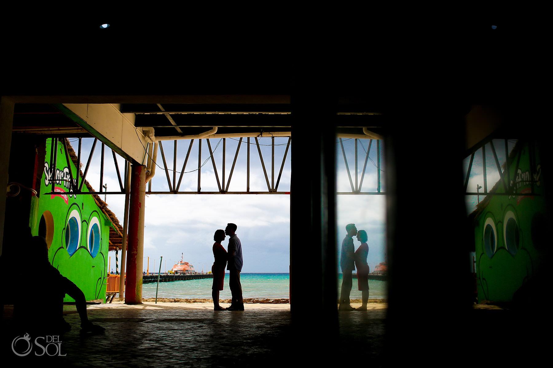 creative photographer riviera maya