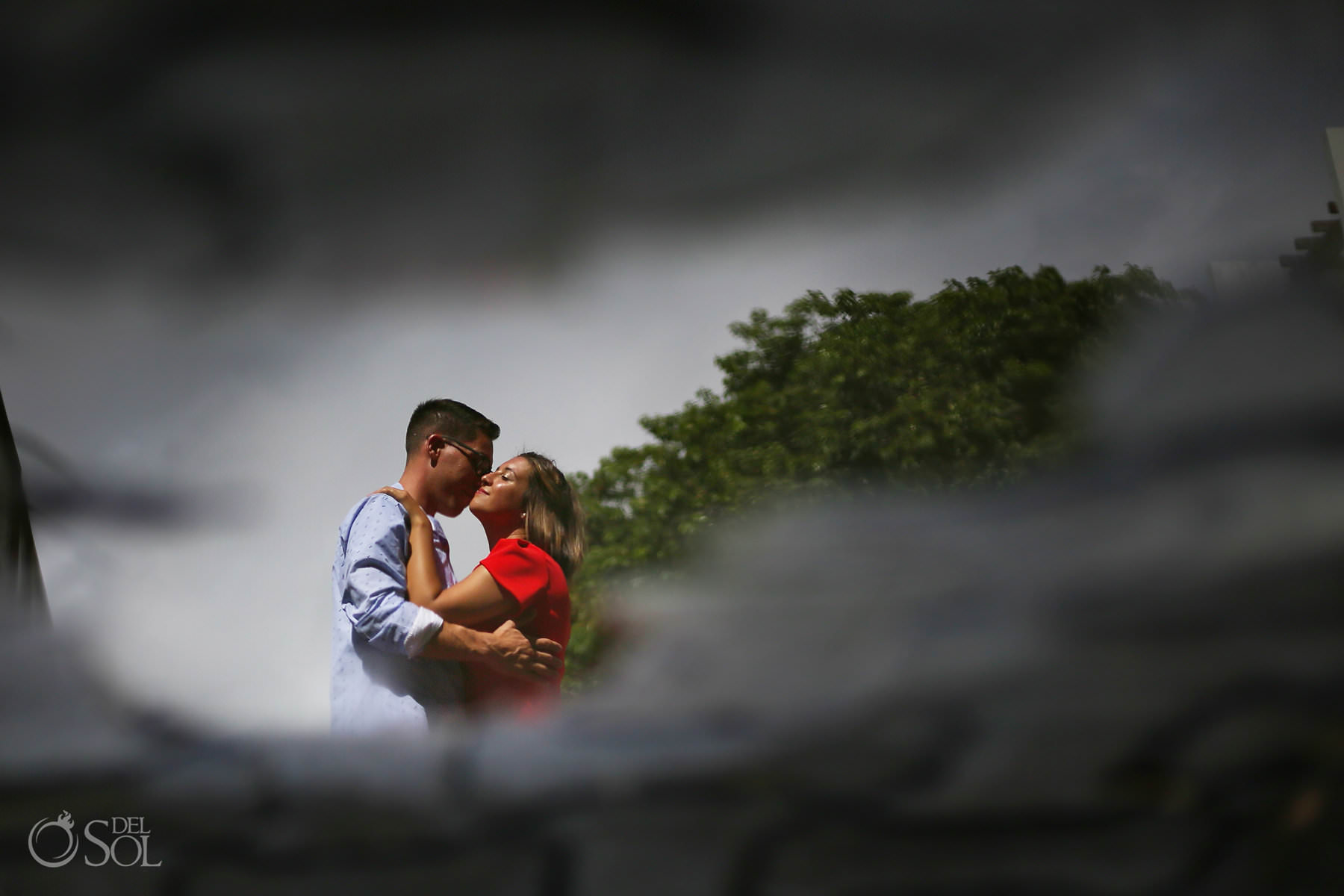 after rain photos riviera maya photographer