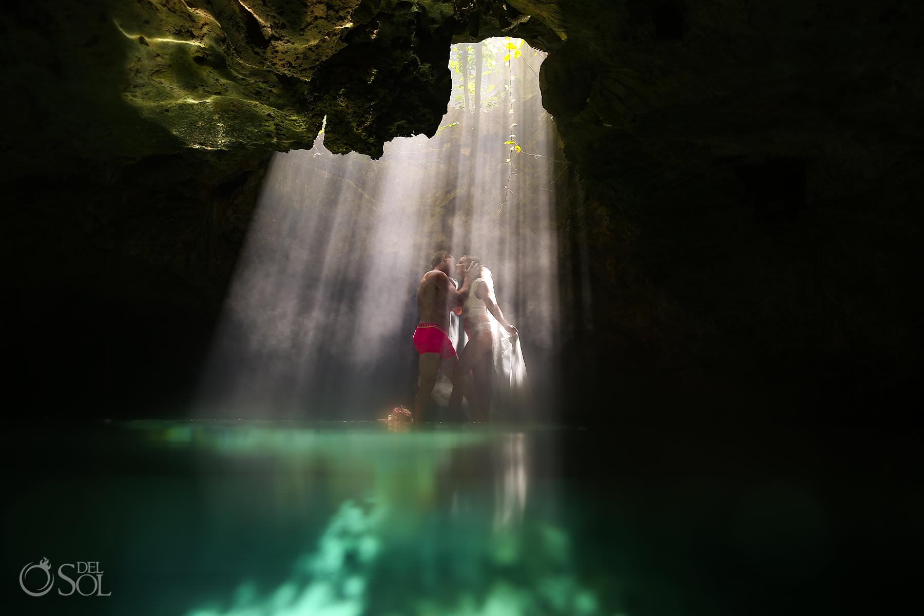 riviera maya cenotes photography