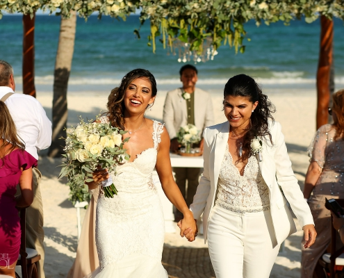 Secrets Maroma Weddings