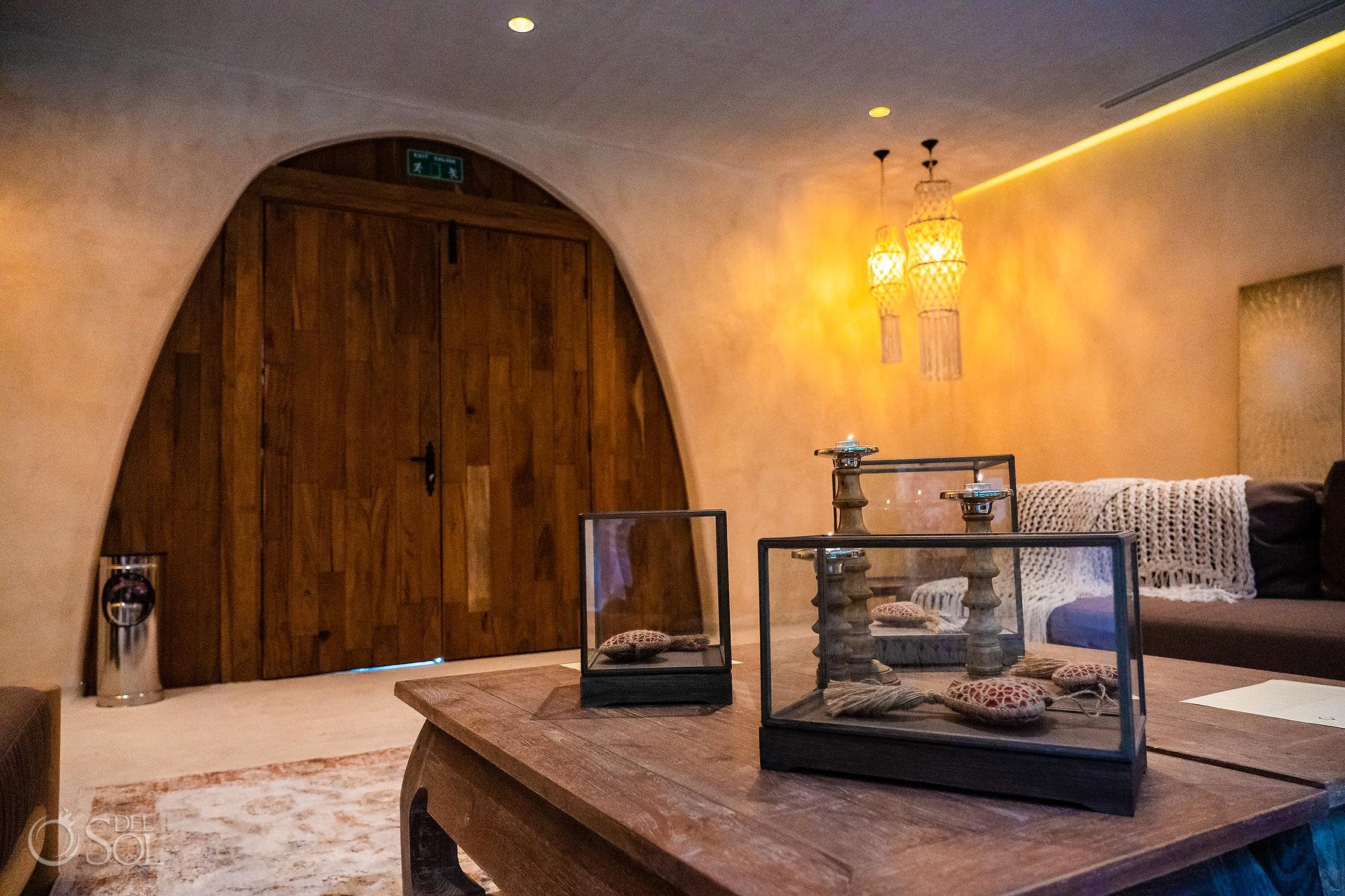 Atlantis: The Spa in the Jungle Palmaia House of Aia