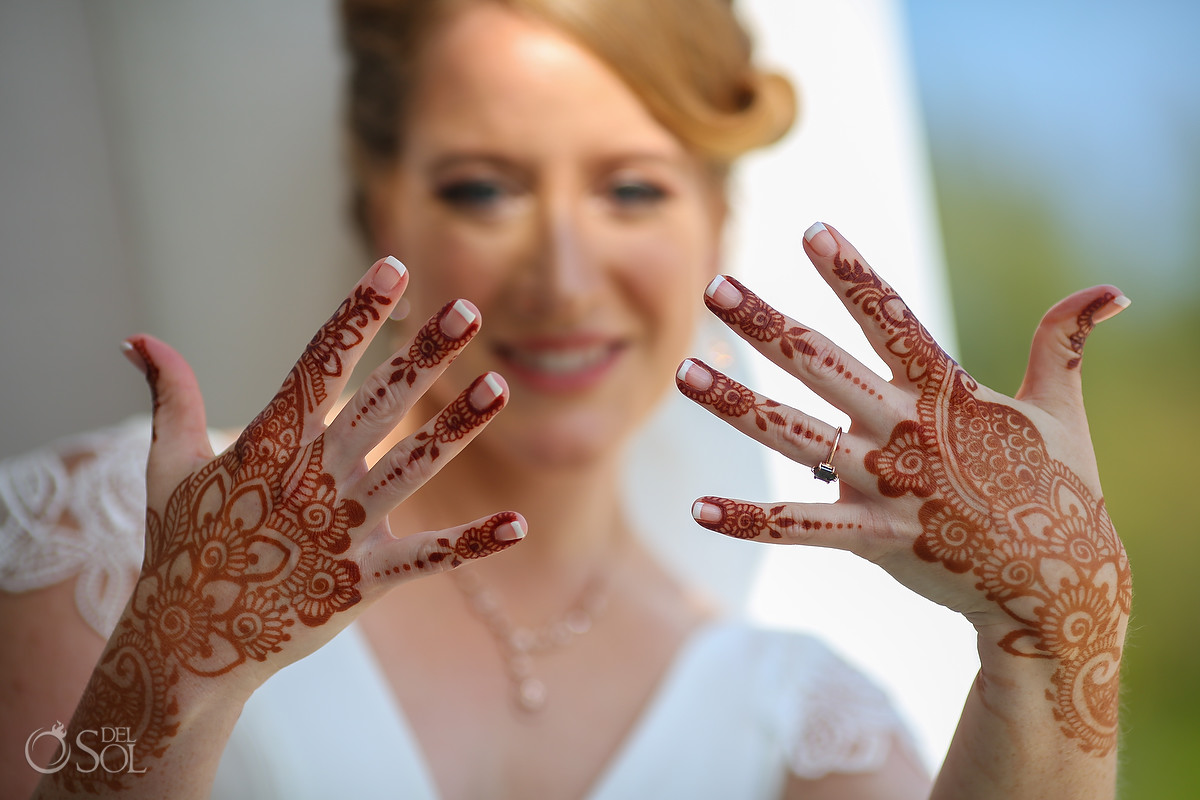 Henna Bride Now Jade