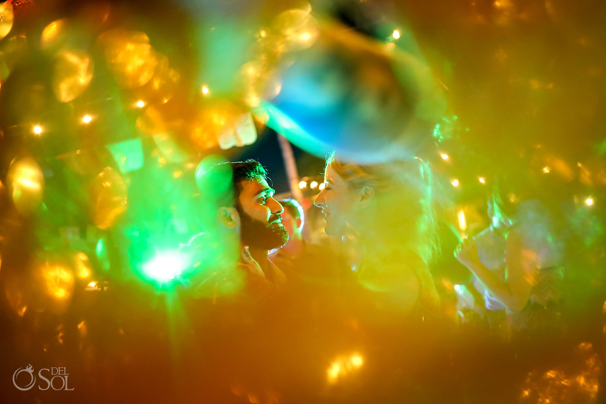 Patio Deck Now Jade Wedding Reception photo dancing