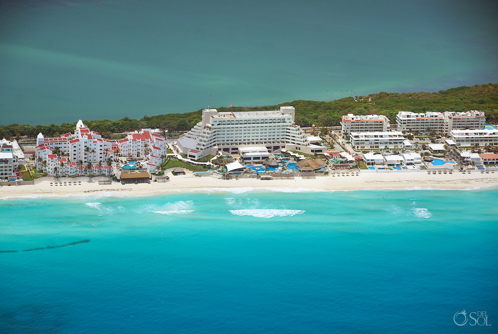 Hotels in Cancun during covid 19