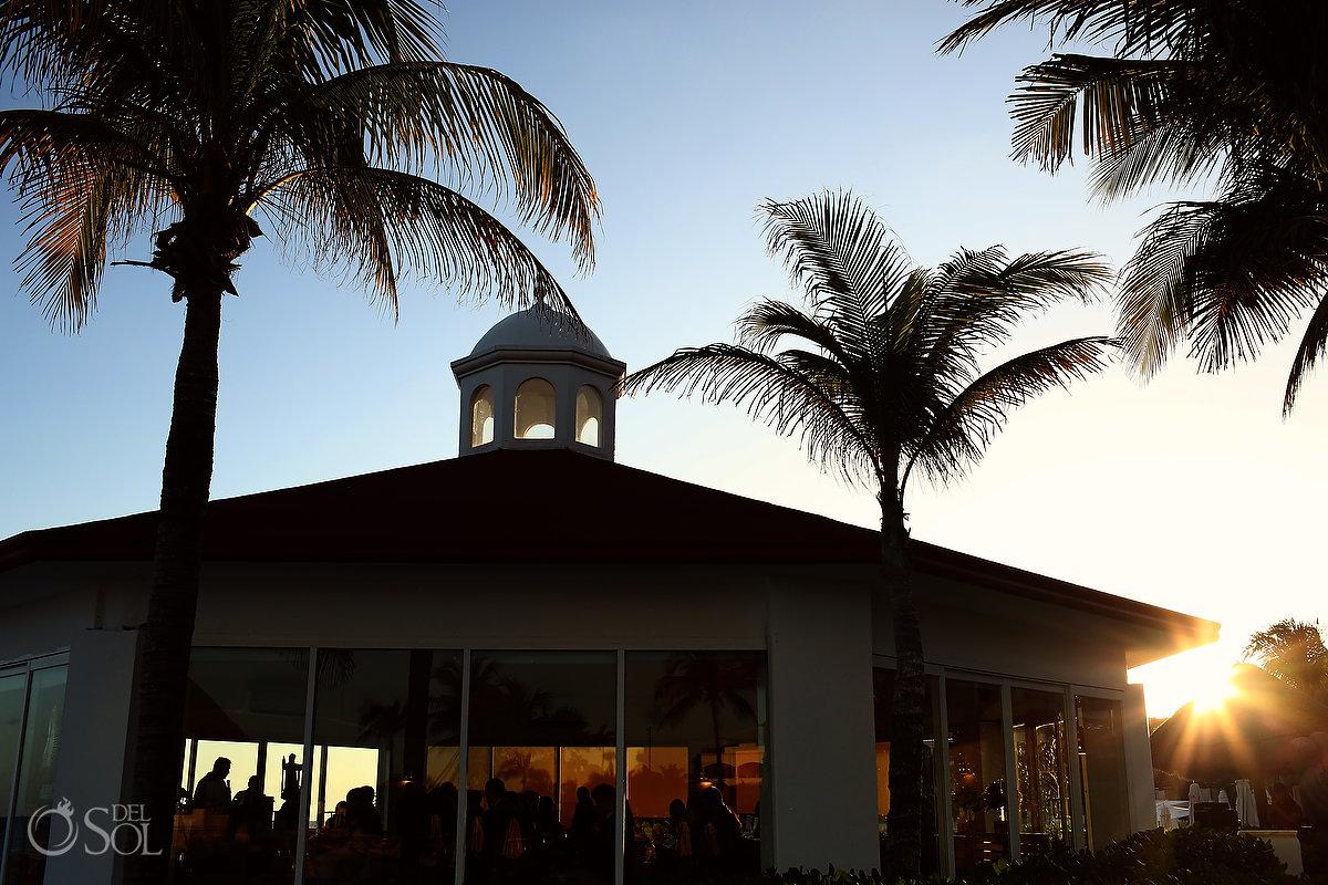 Hard Rock Catholic Wedding Riviera Maya San Charbel Chapel
