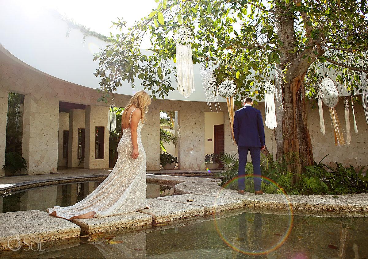 First look Secrets Akumal Spa Riviera Maya Mexico