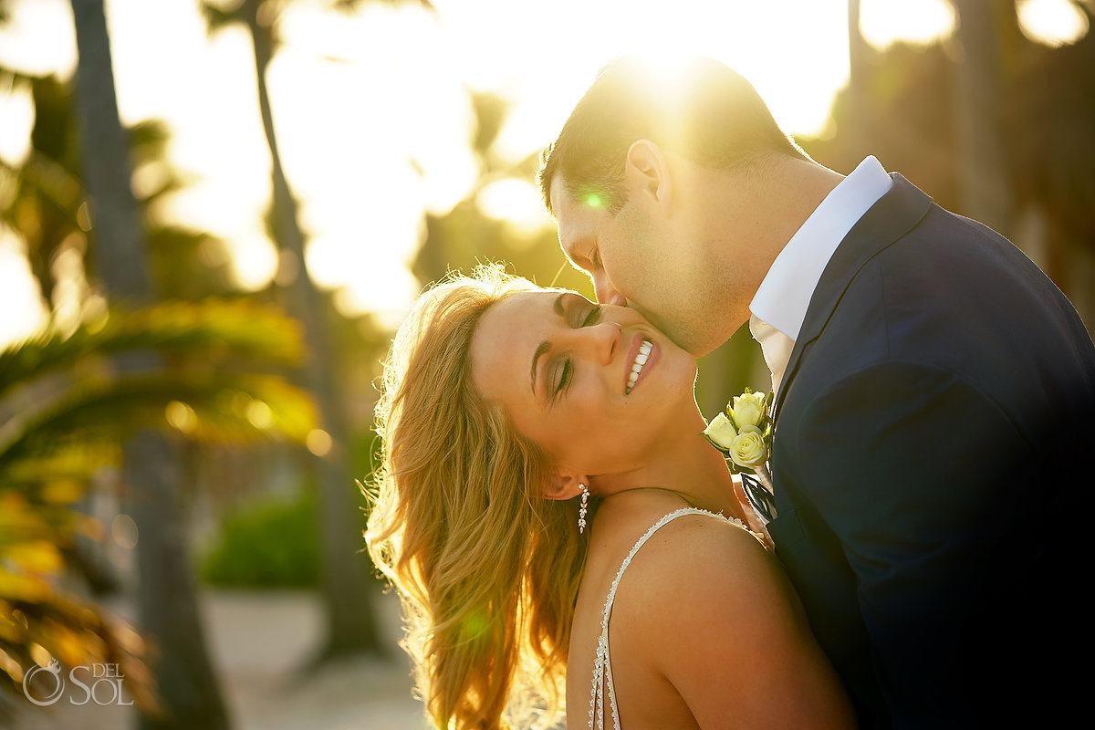 Secrets Akumal Wedding Photographer Riviera Maya mexico