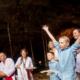 Family Vow renewal Tulum Cenote Riviera Maya Mexico