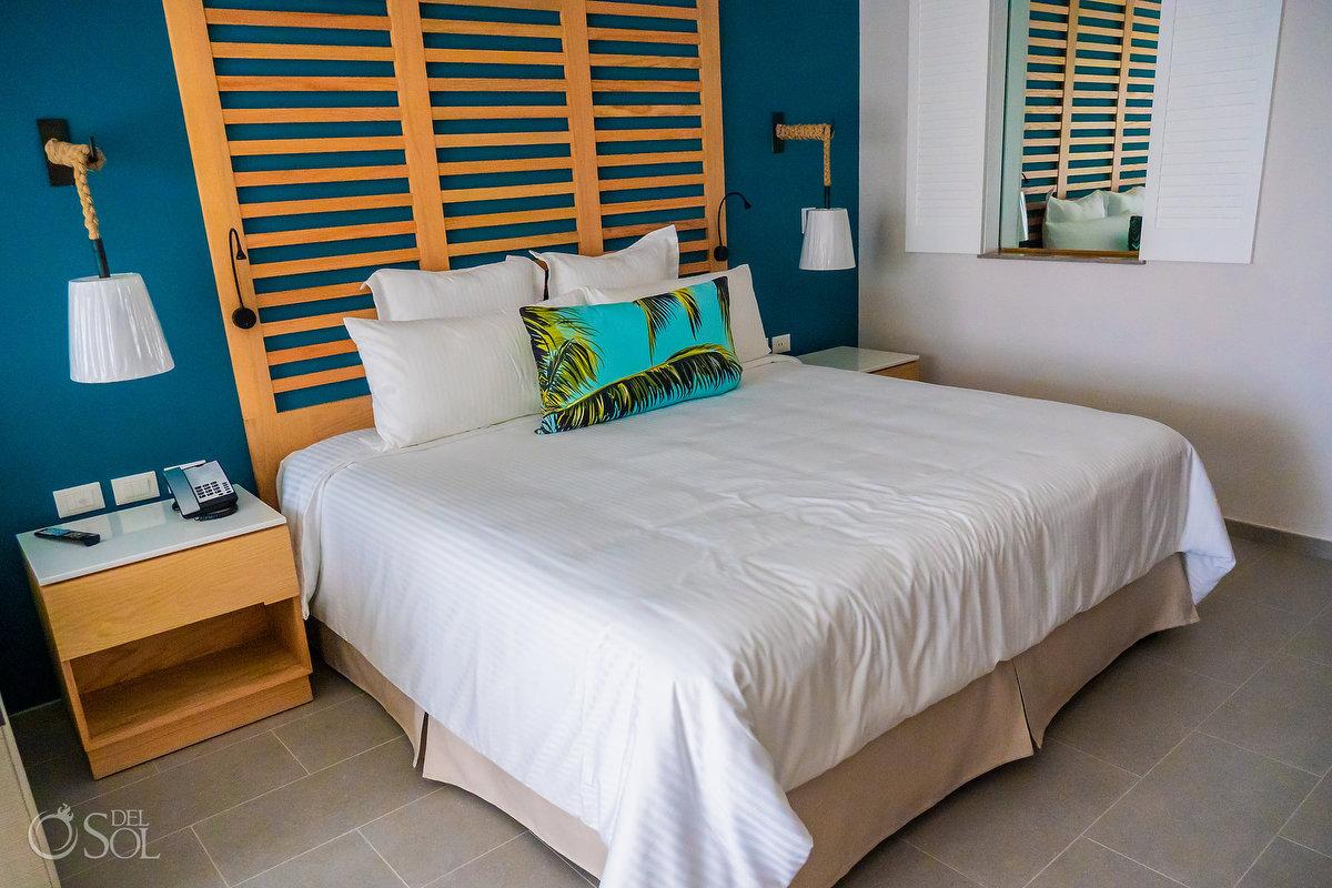 Dreams Natura Riviera Cancun suite