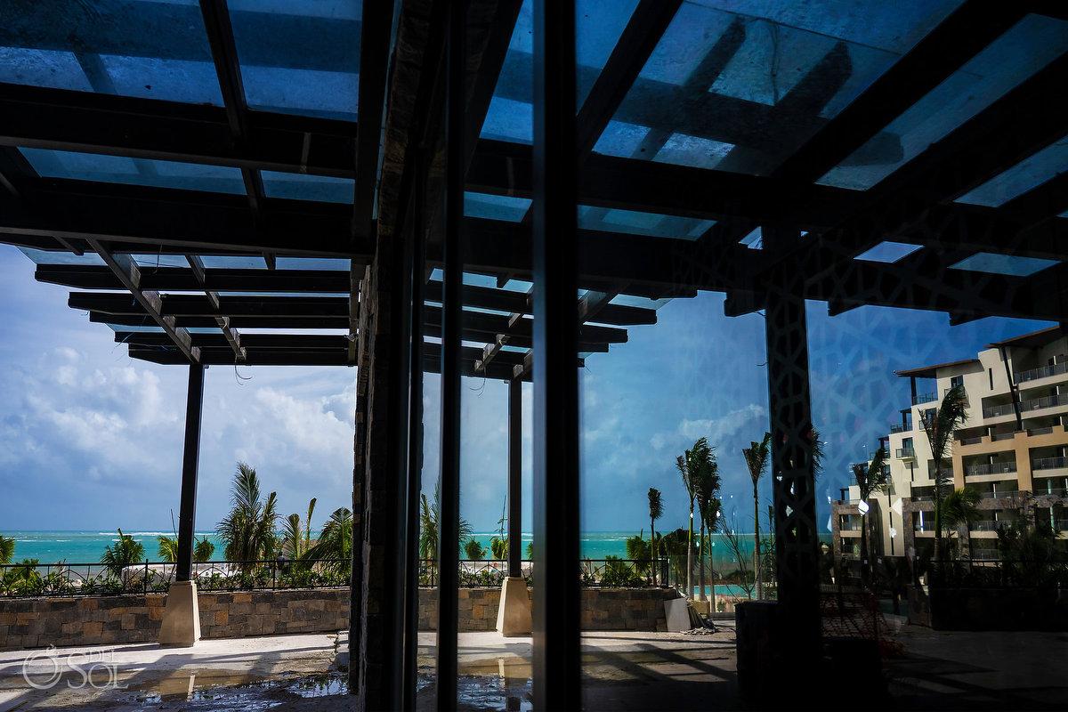 Dreams Natura Riviera Cancun contemporary design