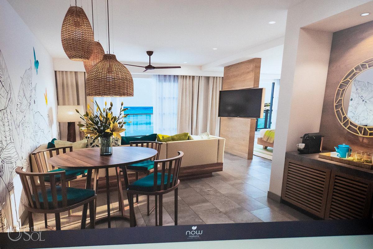 Dreams Natura Riviera Cancun room concept