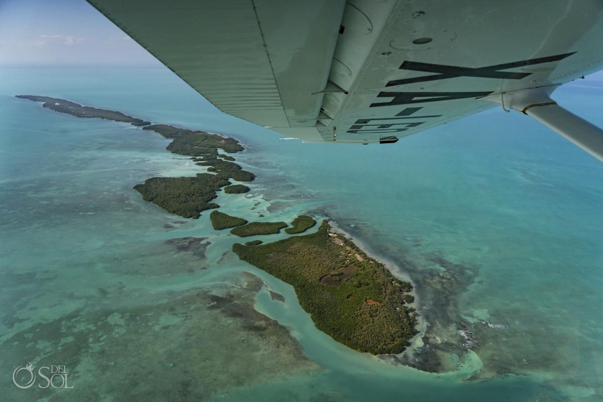 Cayo Culebra Sian Kaan Biosphere