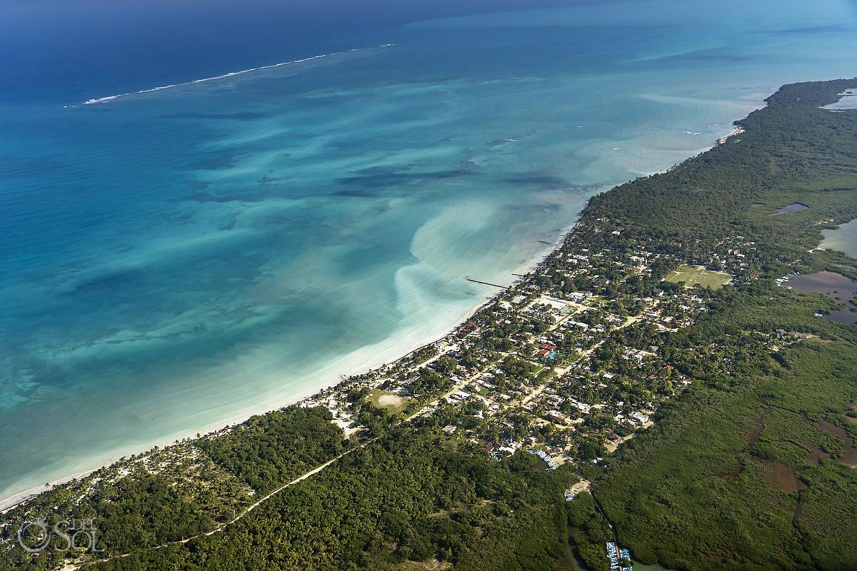 Punta Allen Sian Kaan Biosphere