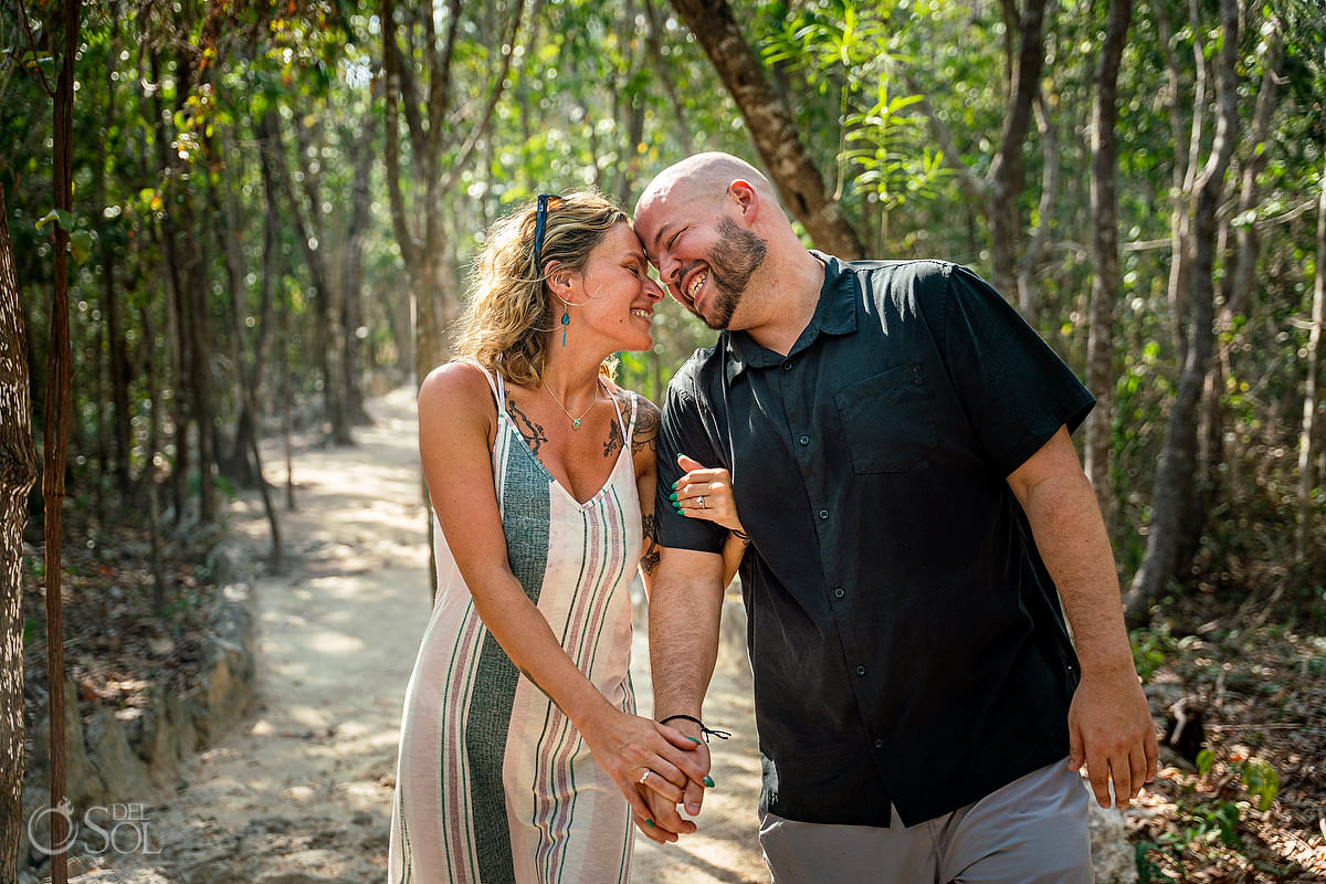 Blended family proposal how to plan the best proposal in Mexico
