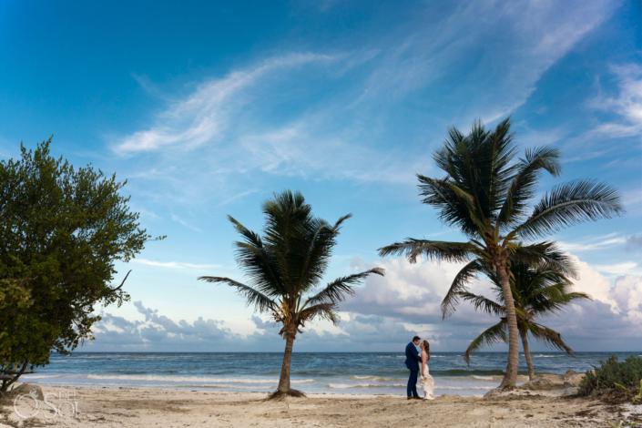 Unico Riviera Maya Weddings Beach Mexico