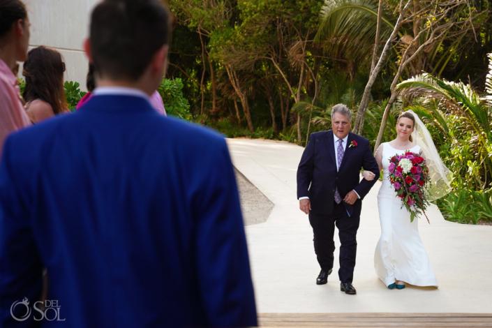 Unico Riviera Maya Weddings Gazebo
